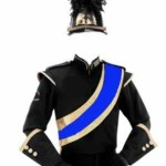 design seragam marching band