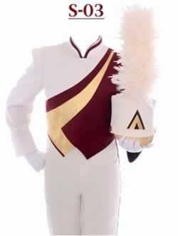 jual alat marching band SD