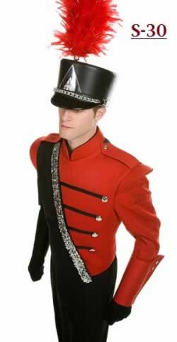 jual baju marching band